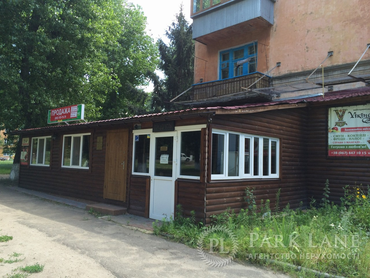 Нежитлове приміщення, вул. Військове містечко, Васильків, N-16876 - Фото 12