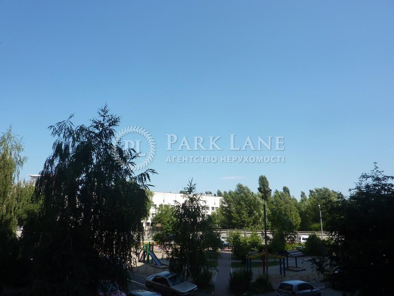 Квартира ул. Ломоносова, 83а, Киев, Z-1828058 - Фото 17