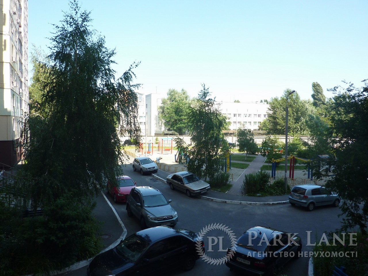 Квартира ул. Ломоносова, 83а, Киев, Z-1828058 - Фото 22