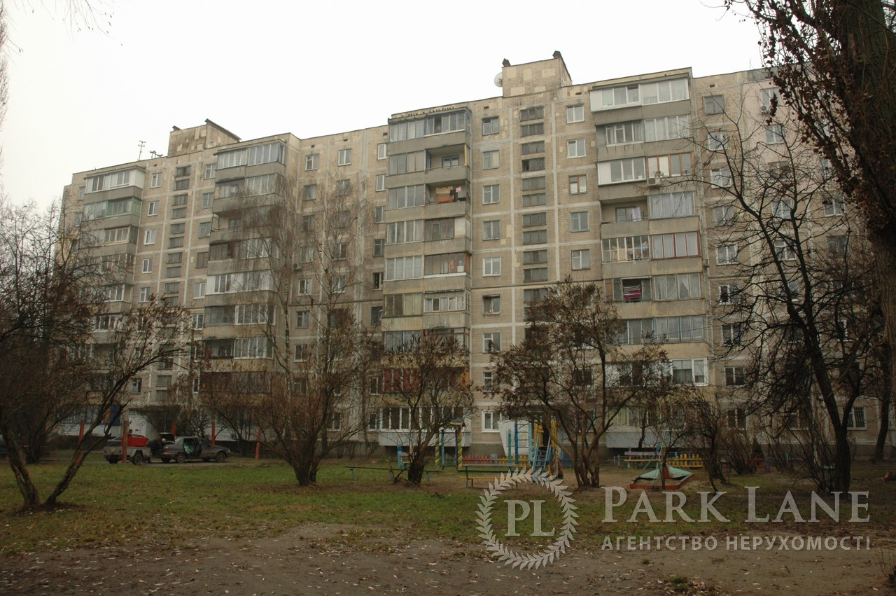 Квартира ул. Волгоградская, 39, Киев, Z-716953 - Фото 13