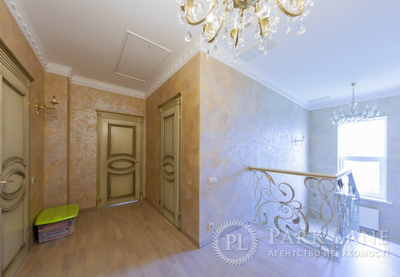 Будинок вул. Русанівські сади, Київ, J-22410 - Фото 16
