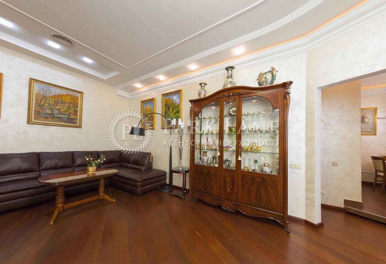 Квартира ул. Ярославов Вал, 14г, Киев, J-14554 - Фото 5