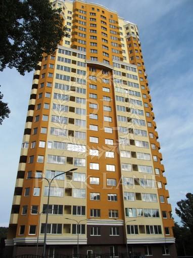 Квартира Механизаторов, 20, Киев, K-28317 - Фото
