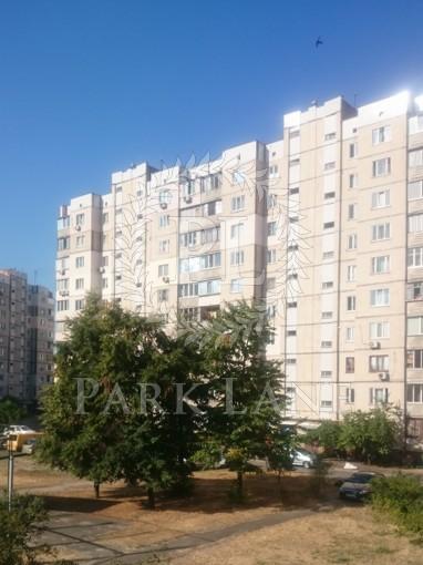 Квартира Тростянецкая, 3, Киев, Z-771203 - Фото