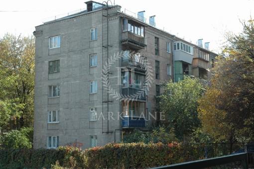 Квартира Вышгородская, 44а, Киев, Z-497390 - Фото