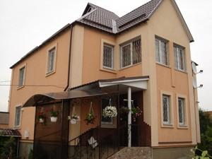 Дом Z-1890578, Кибернетическая, Гатное - Фото 1
