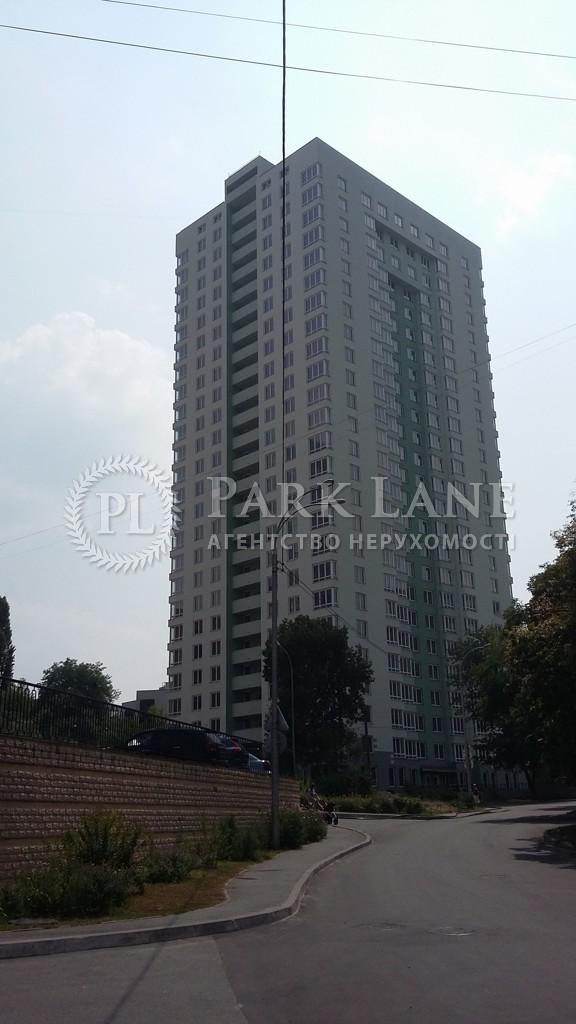 Квартира ул. Феодосийская, 2л, Киев, I-32091 - Фото 1