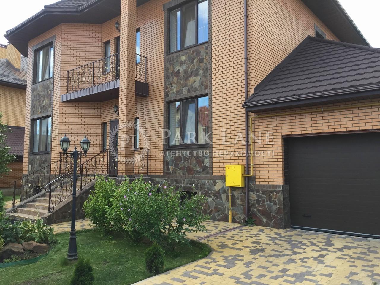Дом ул. Богатырская, Киев, Z-872670 - Фото 20