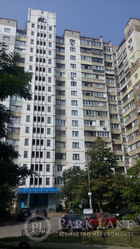 Квартира ул. Доброхотова Академика, 17, Киев, Z-110937 - Фото 9