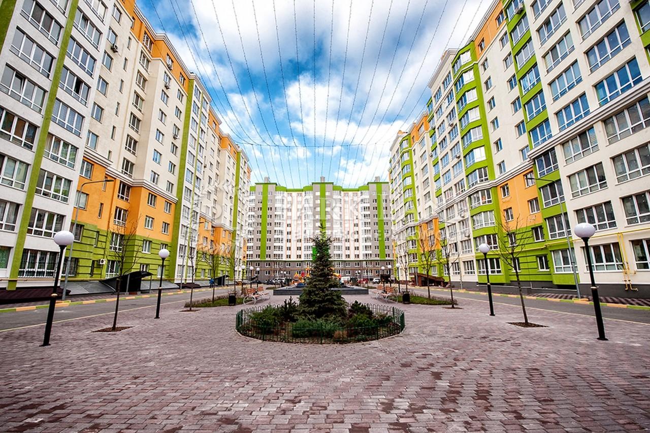 Квартира ул. Европейская, 2в, Крюковщина, B-99975 - Фото 1