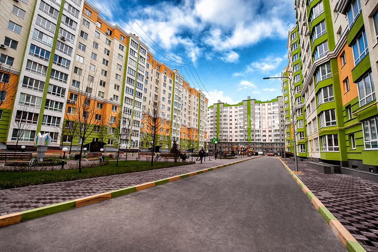 Квартира ул. Европейская, 2в, Крюковщина, B-99975 - Фото 12