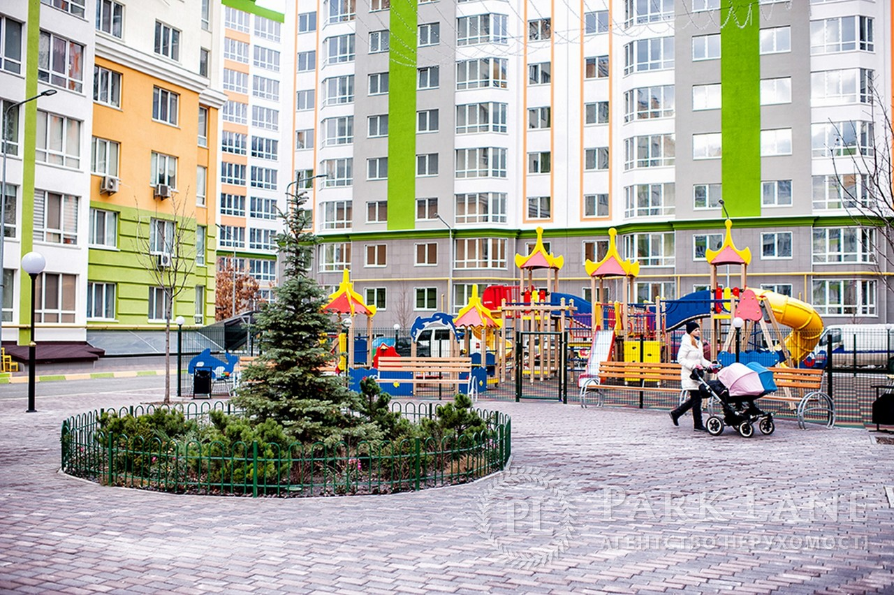 Квартира ул. Европейская, 2в, Крюковщина, B-99975 - Фото 3