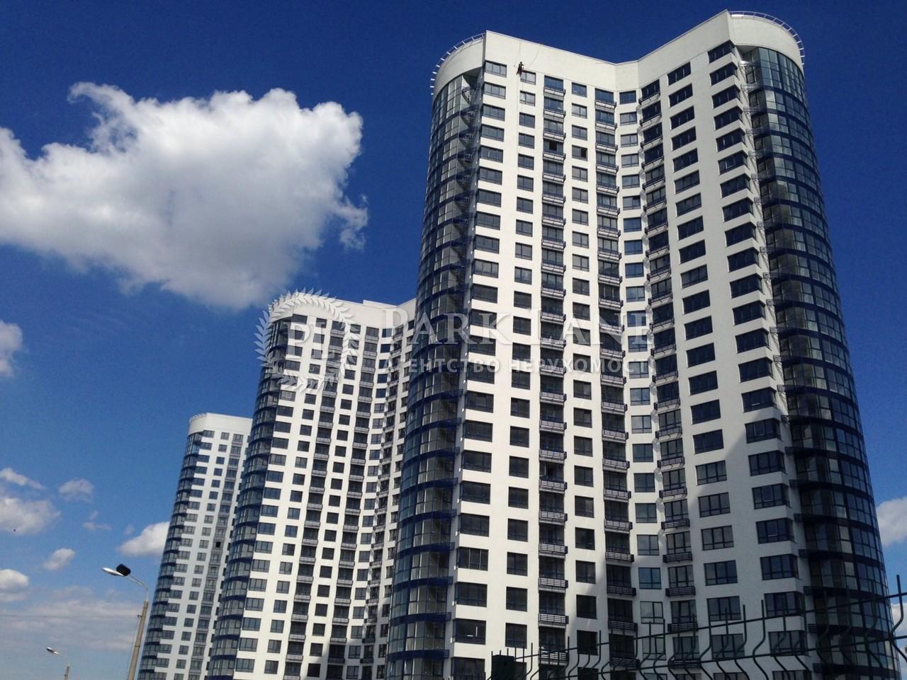 Квартира ул. Заречная, 1г, Киев, Z-715152 - Фото 14