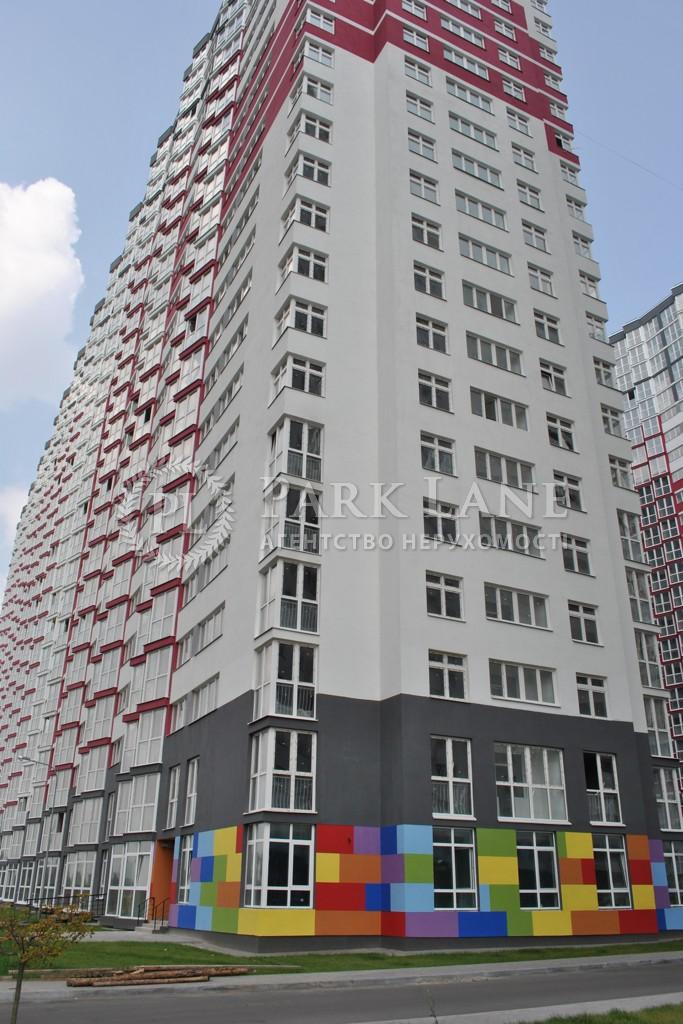 Нежилое помещение, Z-290762, Драгоманова, Киев - Фото 2