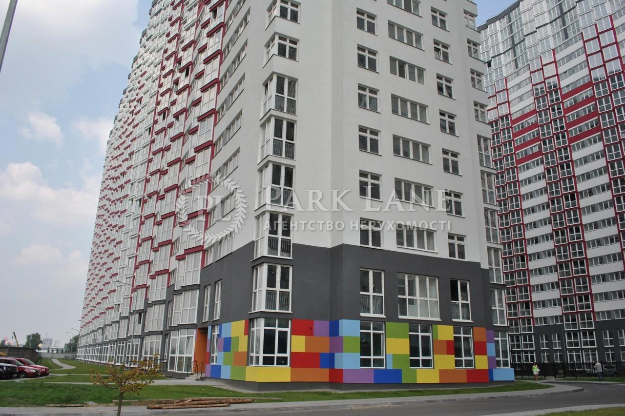 Нежилое помещение, Z-290762, Драгоманова, Киев - Фото 3