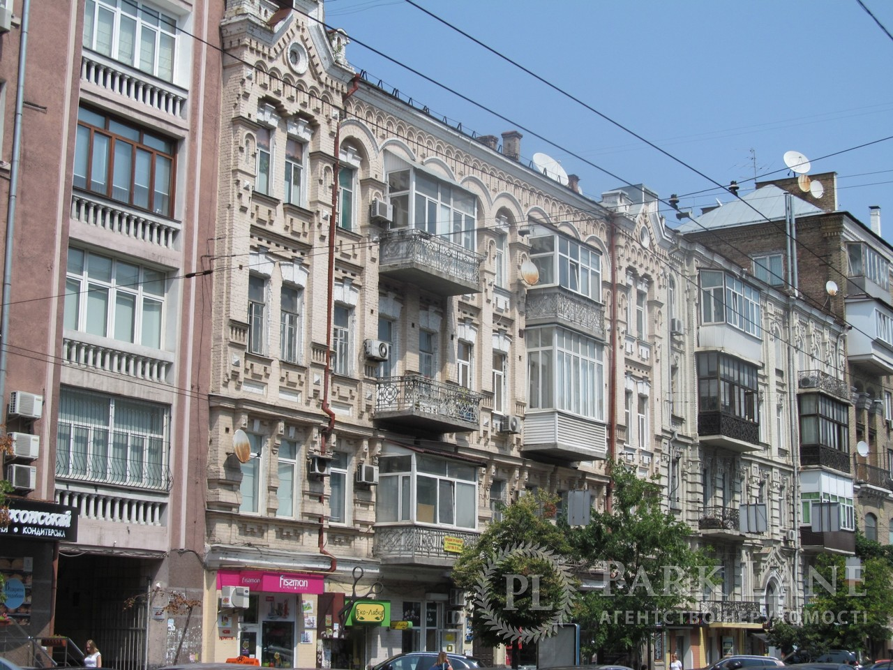 Квартира ул. Саксаганского, 22, Киев, N-19703 - Фото 1