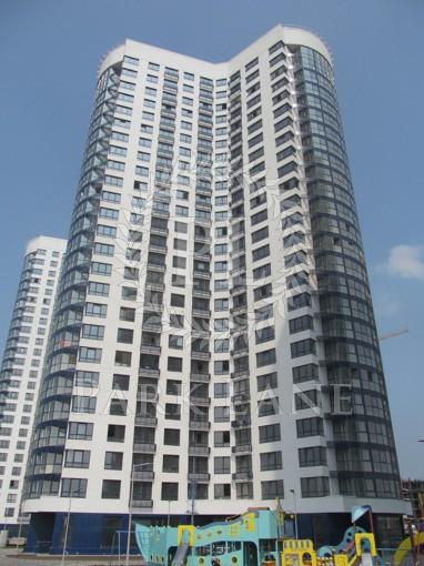 Квартира Зарічна, 1б, Київ, Z-506241 - Фото