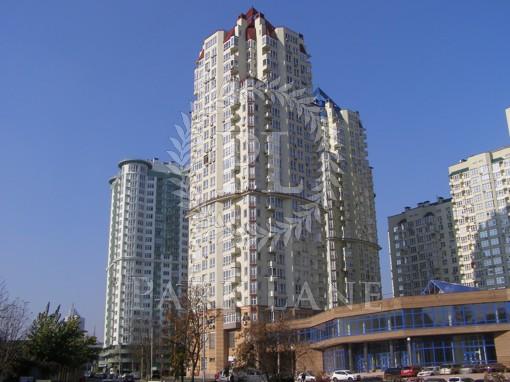 Квартира Кудряшова, 20б, Киев, B-98684 - Фото