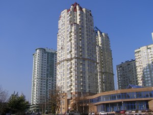 Квартира B-95846, Кудряшова, 20б, Киев - Фото 1