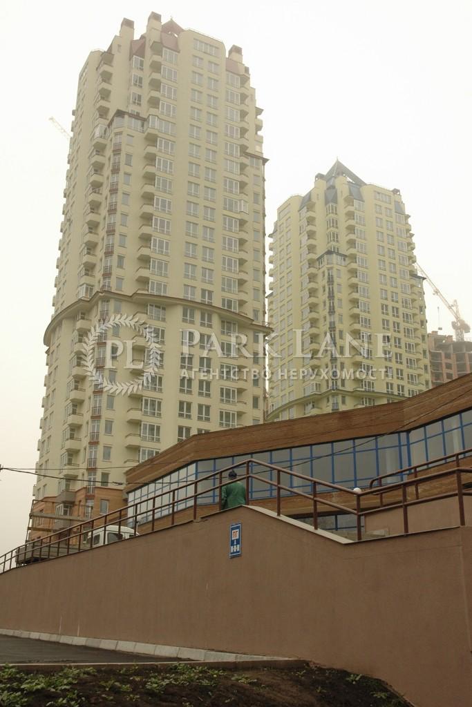 Квартира ул. Кудряшова, 20б, Киев, B-98052 - Фото 13