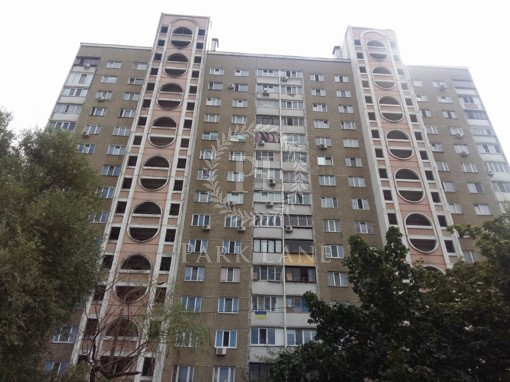 Квартира Полярна, 8г, Київ, Z-409215 - Фото