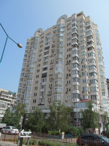 Коммерческая недвижимость, Z-917081, Тимошенко Маршала, Оболонский район