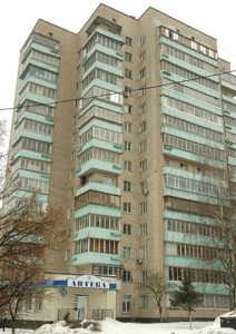 Квартира B-88835, Выборгская, 41/23, Киев - Фото 1