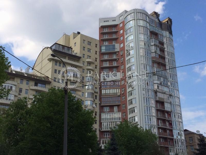 Квартира ул. Тургеневская, 44, Киев, K-23796 - Фото 1