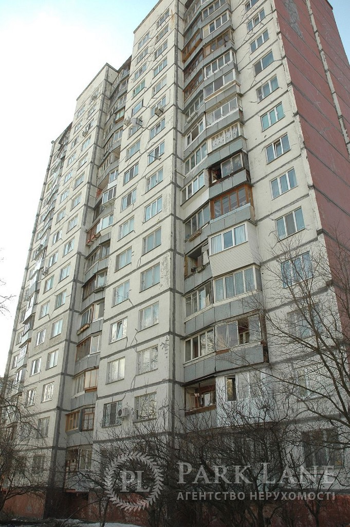 Квартира Королева просп., 12и, Киев, K-31791 - Фото 1