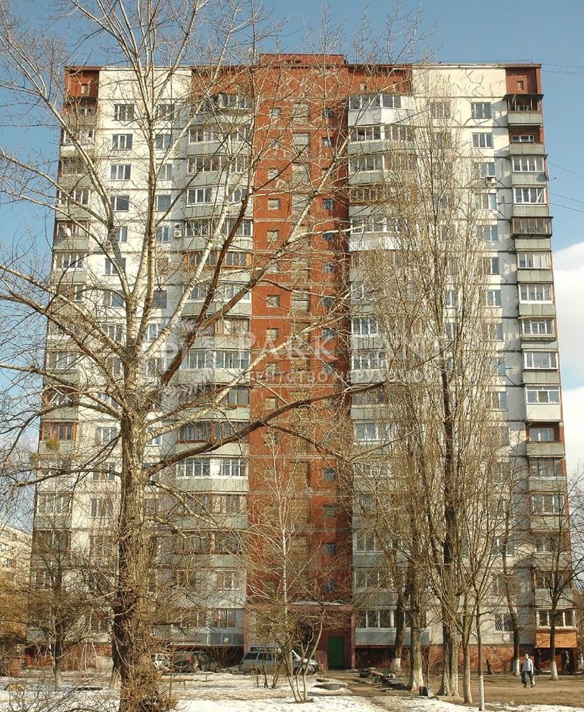 Квартира Королева просп., 12и, Киев, K-31791 - Фото 3