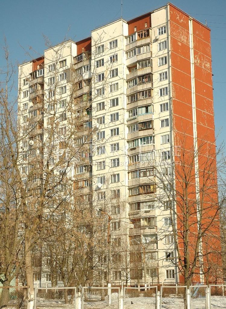 Квартира Королева просп., 12и, Киев, K-31791 - Фото 4
