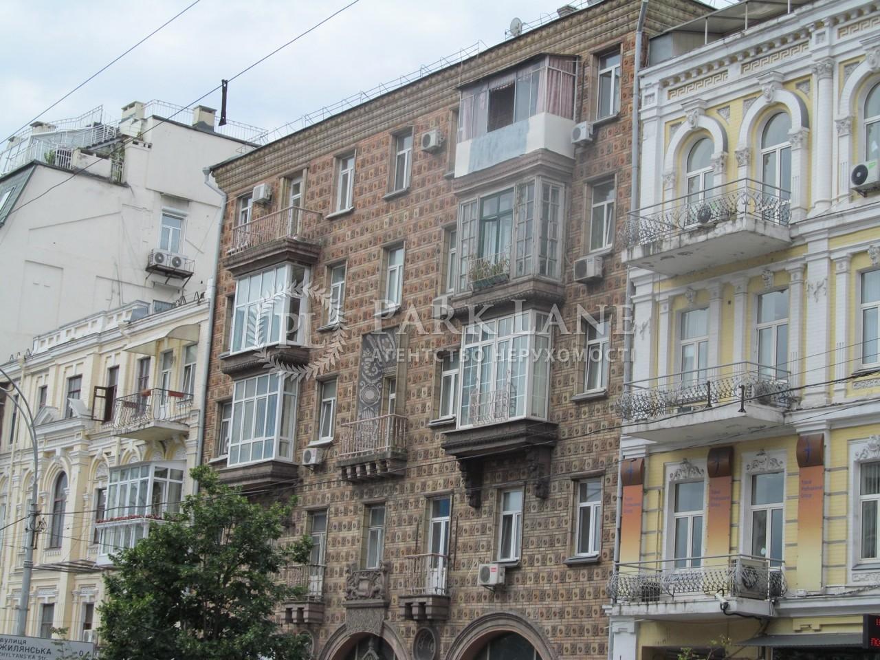Квартира ул. Большая Васильковская, 36, Киев, A-91256 - Фото 15