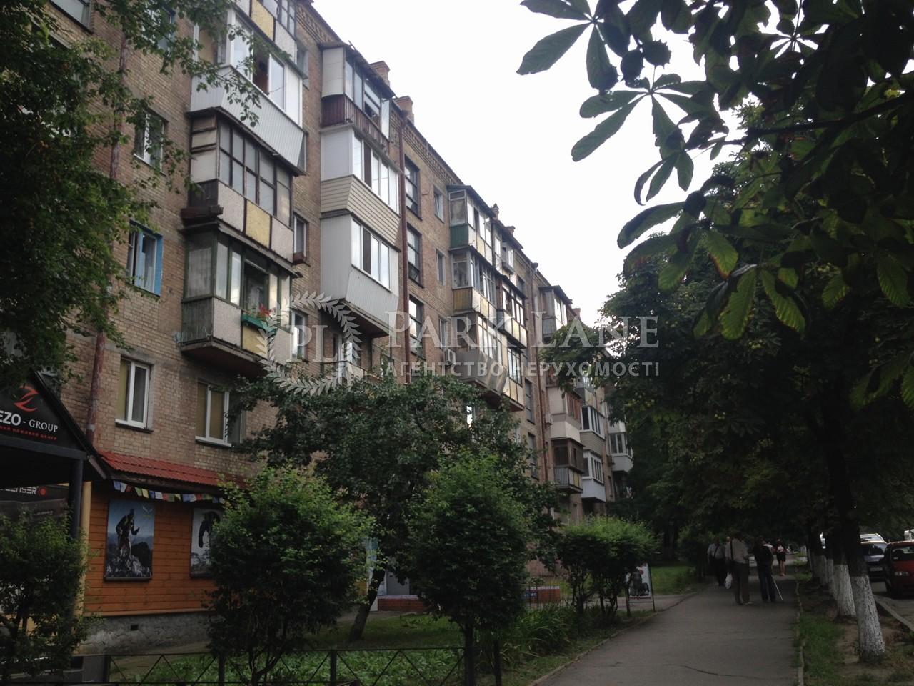 Нежилое помещение, ул. Дегтяревская, Киев, J-27087 - Фото 1