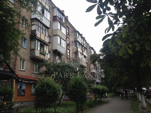 non-residential premises, Dehtiarivska, Kyiv, J-27086 - Photo