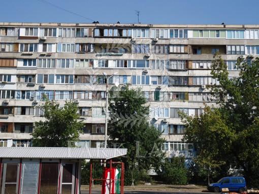 Квартира Милютенко, 10/1, Киев, Z-706376 - Фото