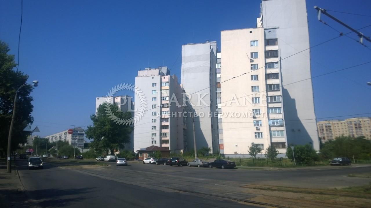 Квартира вул. Новаторів, 22а, Київ, B-80758 - Фото 3