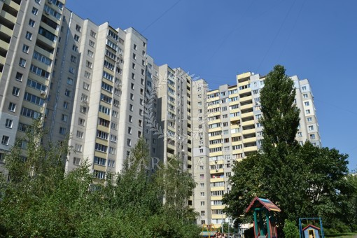Квартира Коласа Якуба, 2, Киев, B-98063 - Фото