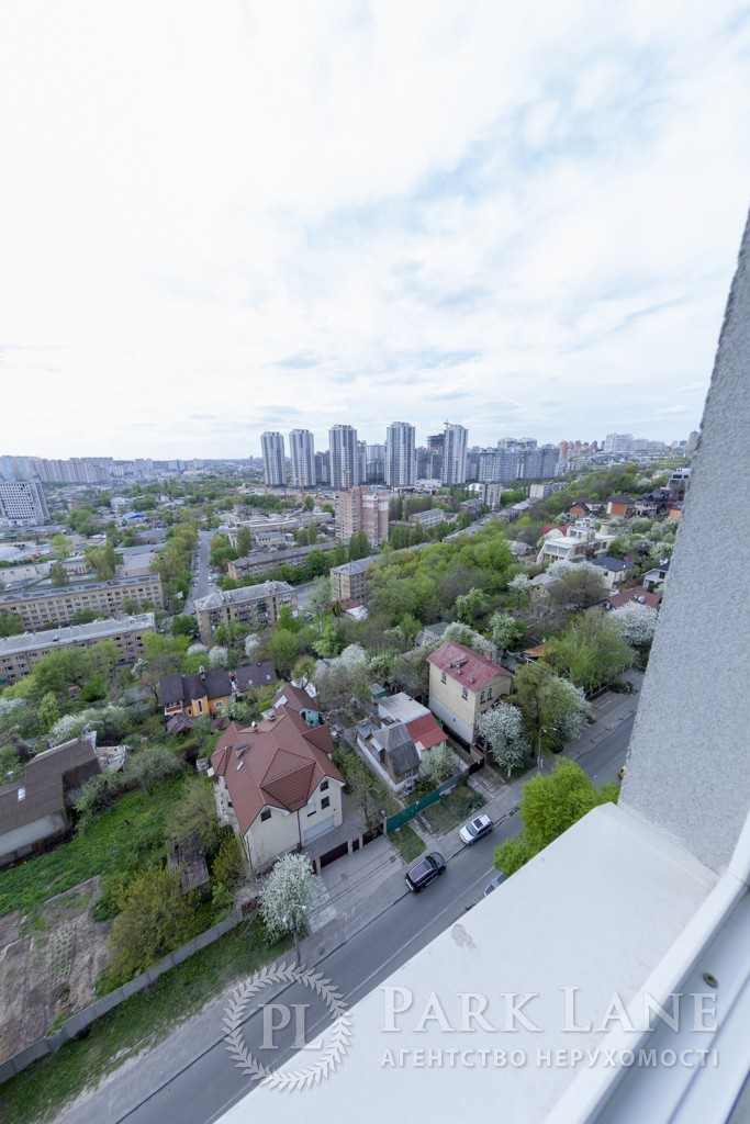 Квартира ул. Зверинецкая, 59, Киев, N-17018 - Фото 20