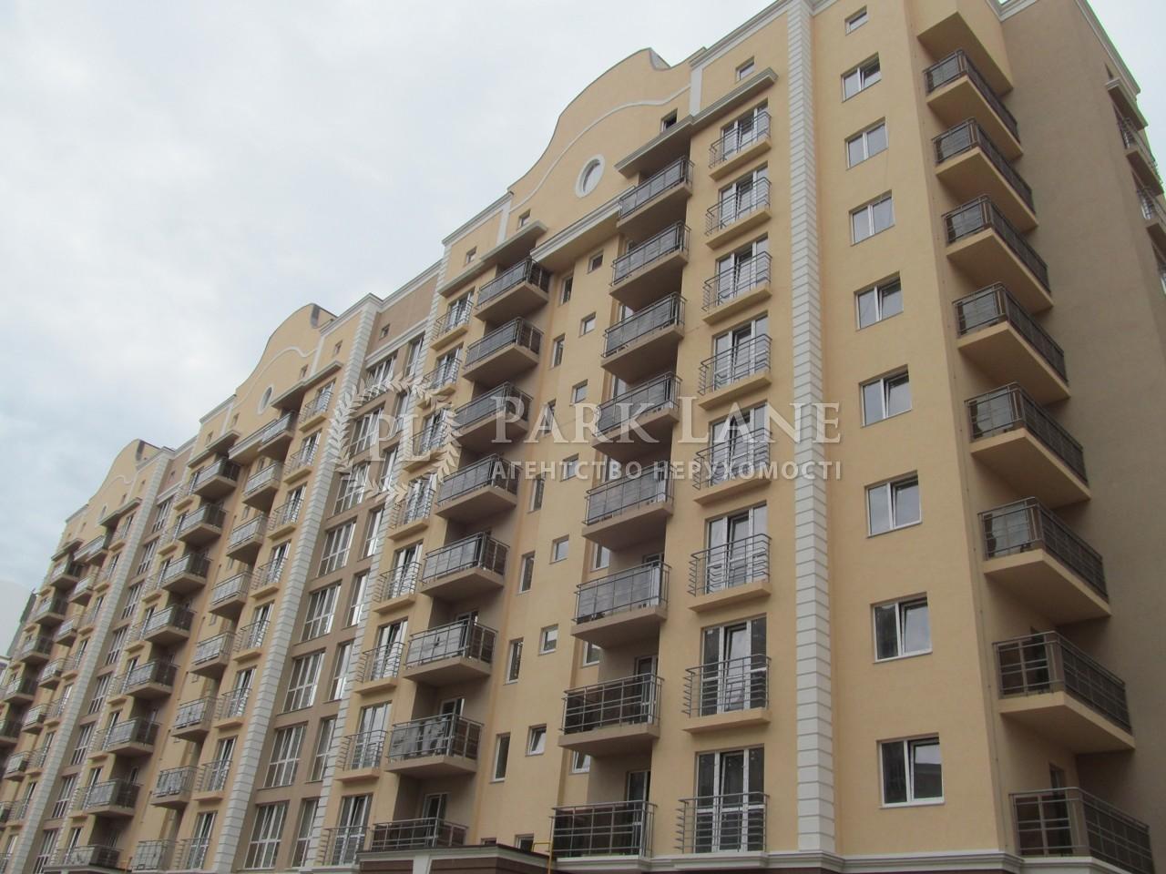 Квартира ул. Метрологическая, 9д, Киев, K-27374 - Фото 3