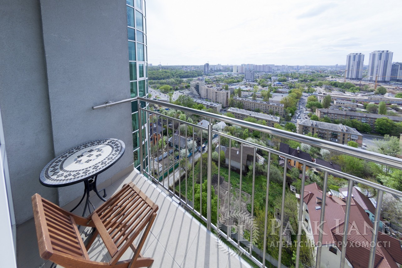 Квартира ул. Зверинецкая, 59, Киев, N-17018 - Фото 21