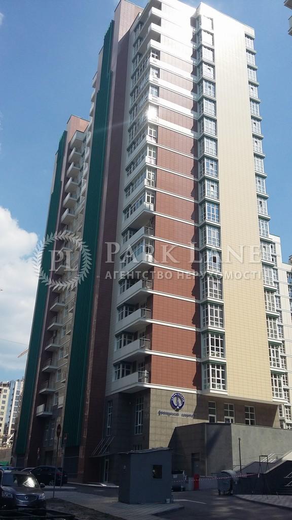 Квартира ул. Филатова Академика, 2/1, Киев, F-41154 - Фото 33
