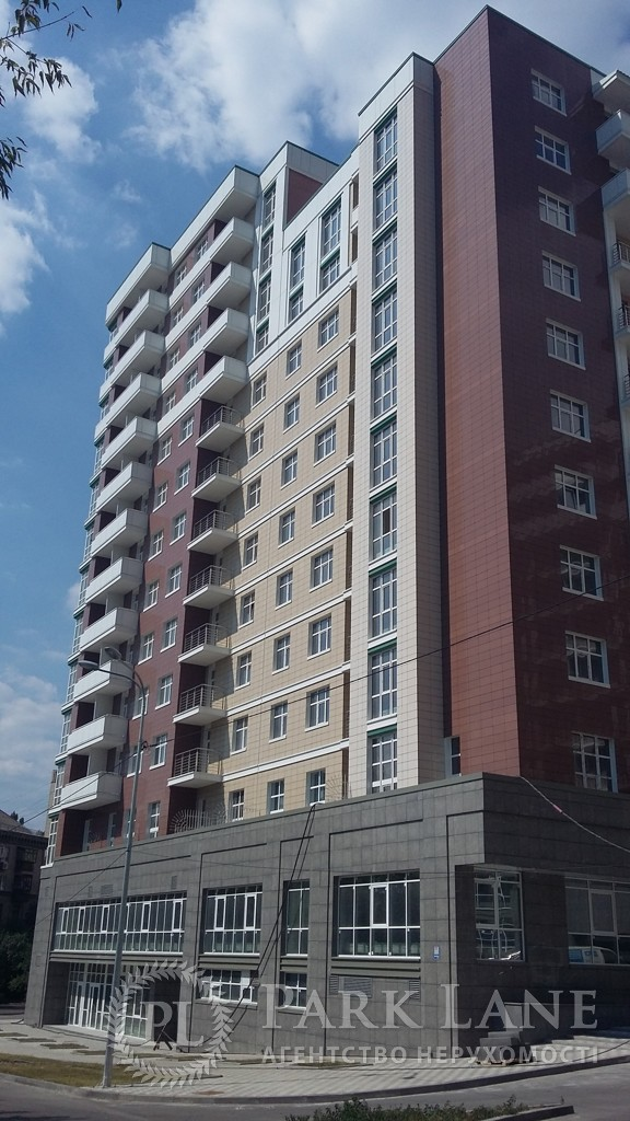 Квартира B-98146, Тютюнника Василя (Барбюса Анрі), 53, Київ - Фото 2