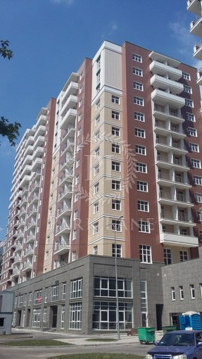 Квартира Тютюнника Василия (Барбюса Анри), 51/1а, Киев, R-36333 - Фото