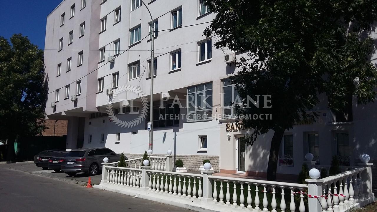 Квартира ул. Ямская, 35/34, Киев, M-19091 - Фото 10