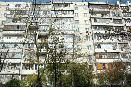 Квартира Котовского, 8, Киев, Z-706484 - Фото