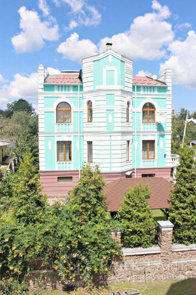 Дом ул. Белицкая, Киев, X-25472 - Фото 1