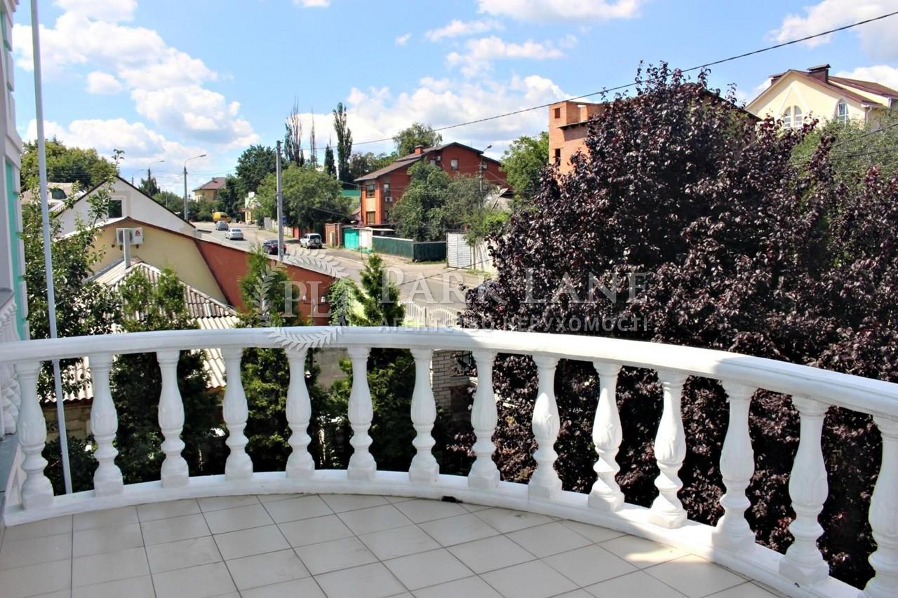 Дом ул. Белицкая, Киев, X-25472 - Фото 29