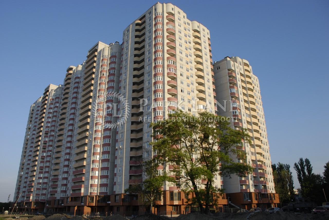 Нежилое помещение, ул. Калнишевского Петра (Майорова М.), Киев, Z-674493 - Фото 3