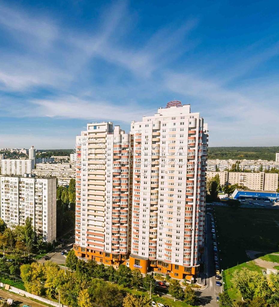 Нежилое помещение, ул. Калнишевского Петра (Майорова М.), Киев, Z-674493 - Фото 4