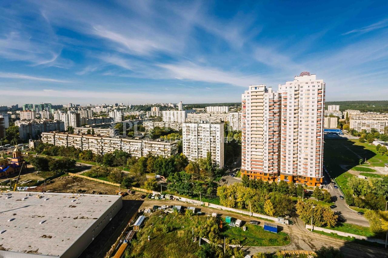 Нежилое помещение, ул. Калнишевского Петра (Майорова М.), Киев, Z-674493 - Фото 5